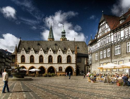 Goslar 05, Harz
