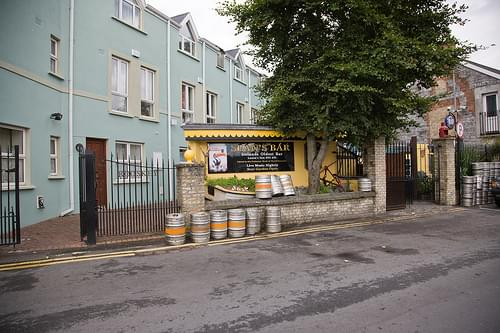 Athlone - The Oldest Pub In Ireland