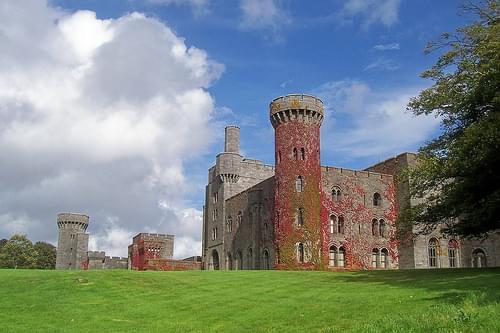 Penrhyn Castle (Gwynedd)