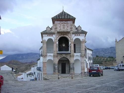 Church of Our Lady of Mount Carmel, Antequera