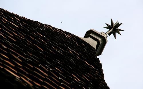 Miskolc Wooden Church
