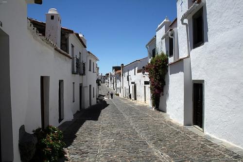 Rua Principal 6 - Monsaraz