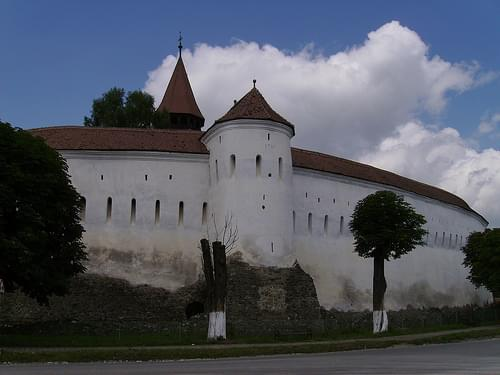 Prejmer Fortified Church I