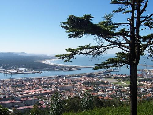 Viana do Castelo (Portugal)