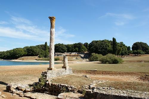 Roman Settlement