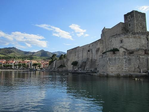 Royal Castle, Collioure