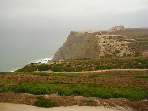 :: Cabo Espichel