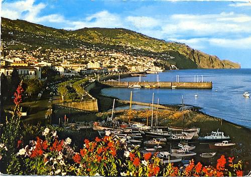 Funchal  postal 06