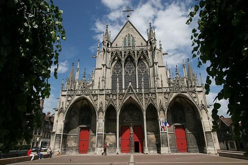 St. Urbain, Troyes 03