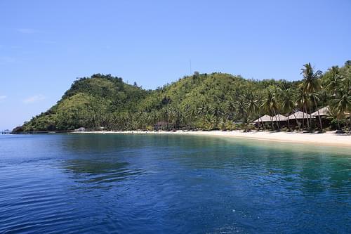Main Island
