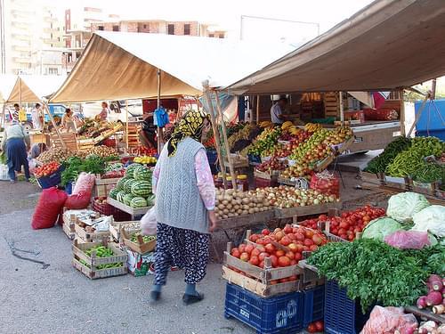 kiz market