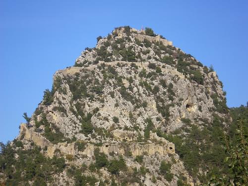 Alara Castle