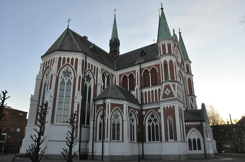 Sofia Church, Jonkoping