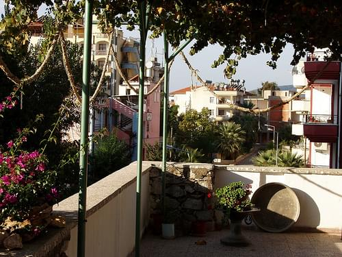 Historic Center, Anamur