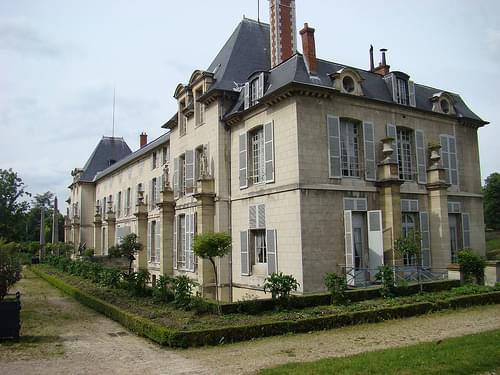 Chateau de la Malmaison