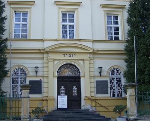 Terezin - Ghetto Museum