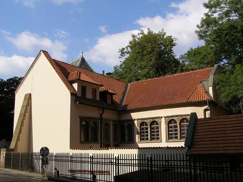 Synagoga Pinkasa