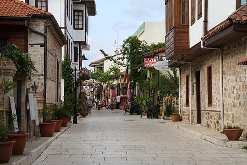 2009 Antalya