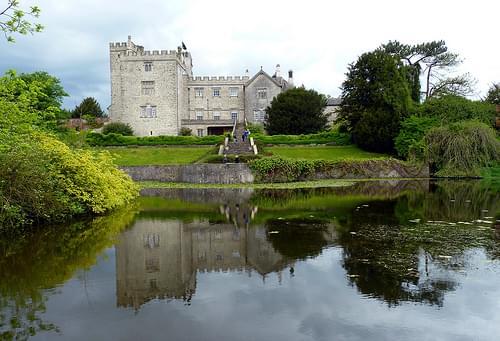 sizergh castle 12