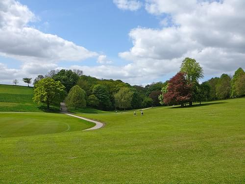 Roundhay Park 1
