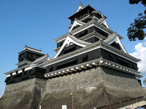 Kumamoto Castle - IMG_0082