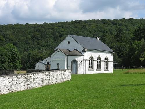 Musée de la Vie Rurale en Wallonie - Saint Hubert