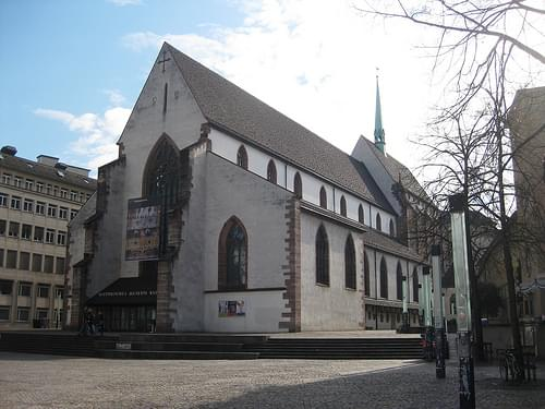 Basel Historical Museum