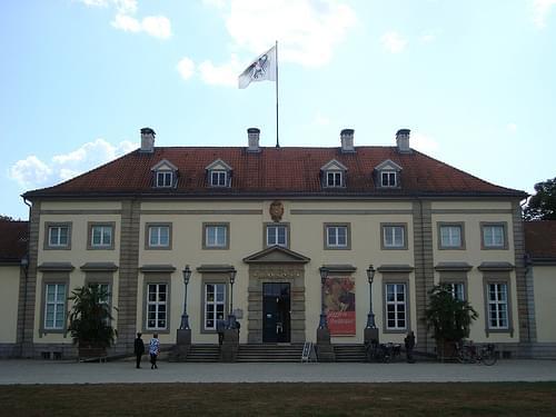 Das Wilhelm-Busch-Museum