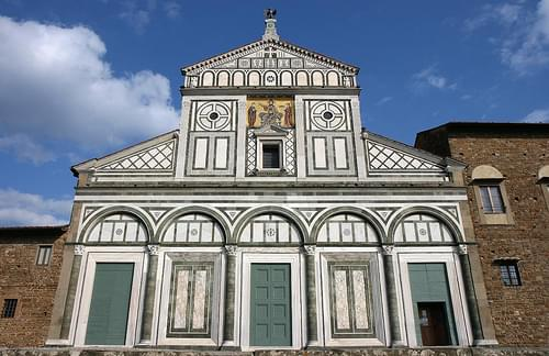 San Miniato al Monte
