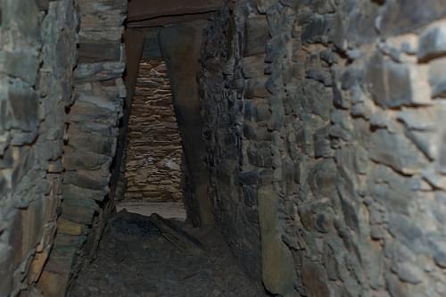 Monumentos Megalíticos de Alcalar, Algarve, Portugal