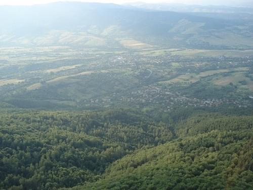 Grob and Kyustendil