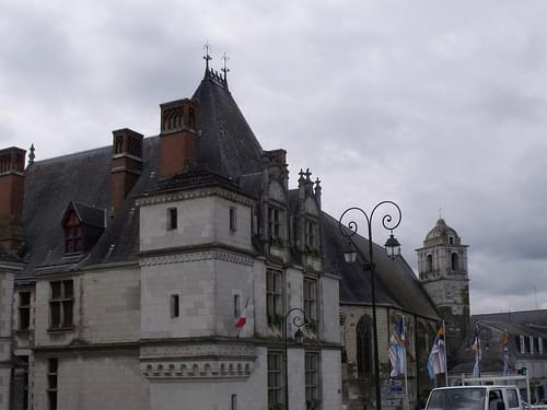 Town Hall Museum, Amboise