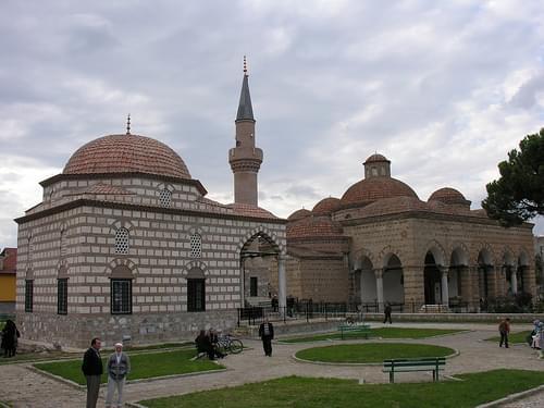 Nilüfer Hatun Imarethanesi Museum