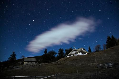 La Nube (Explore!)