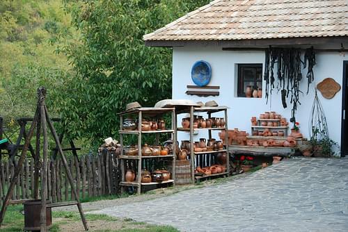 Village Paloc de Hollolö._10