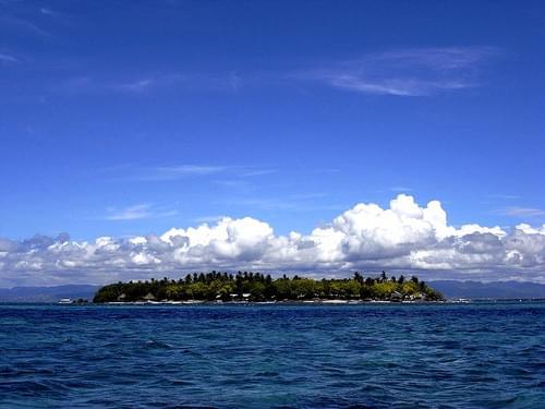 Caohagan Island (忘憂島/漁夫島)