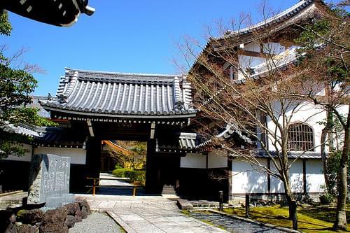 勧学門/永観堂 禅林寺(Eikando, Zenrin-ji Temple / Kyoto City) 2015/04/02