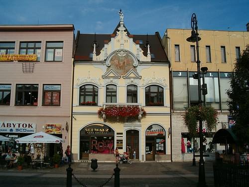 Kosice, Slovakia 3