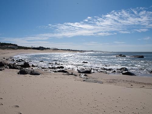 Praia Madalena