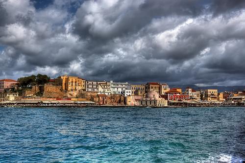 Chania (Crete)