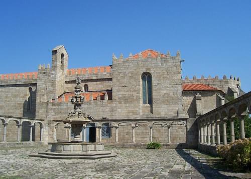 Historic Center, Vila Do Conde, Vila do Conde