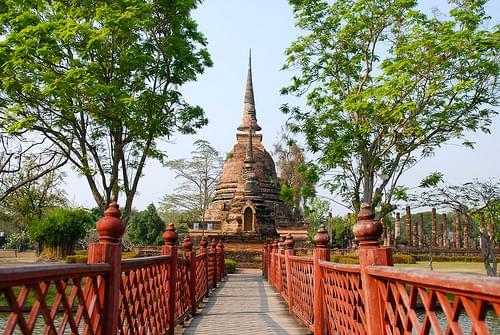 Wat Sa Sri