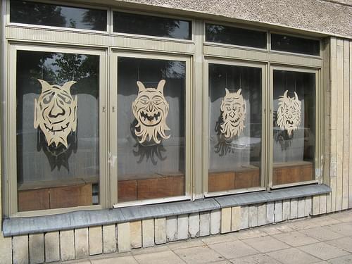 Kaunas Devil museum
