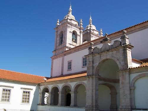 Santuário de Nossa Senhora da Nazaré