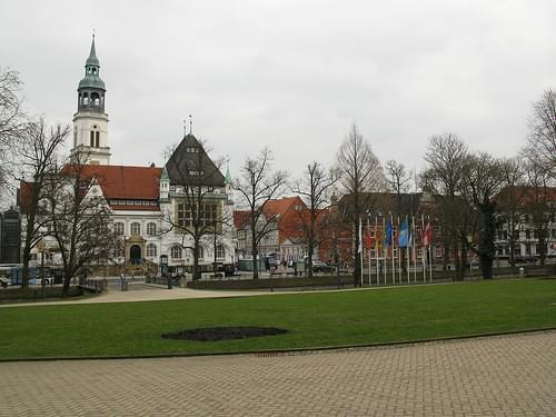 Celle Schloß