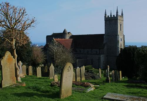 Medieval Church of St Leonards