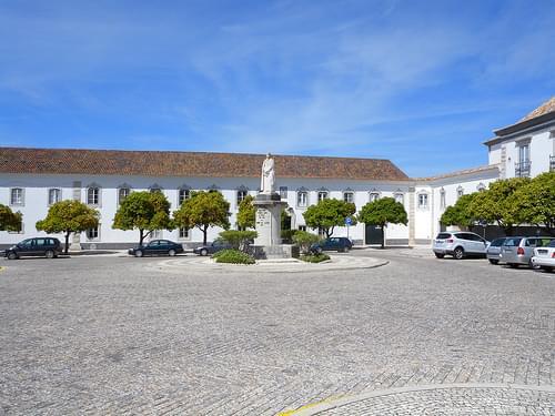 Bishops' Palace, Faro