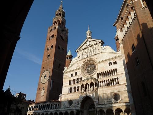 Il Duomo de Cremona