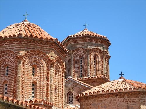 St. Leontius Monastery