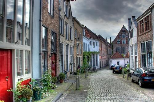 Historic Center, Deventer